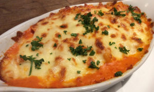 Hearty Italian Lasagne