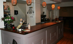 Italian Restaurant Worcester Bar
